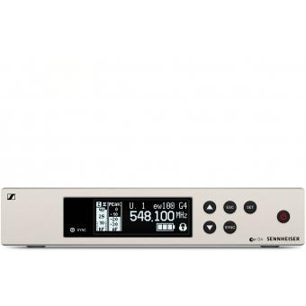 Sistem microfon wireless Sennheiser EW 100 G4-835-S #2