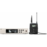 Sistem microfon wireless Sennheiser EW 100 G4-ME4