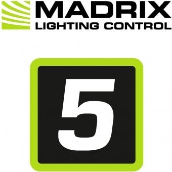 MADRIX UPGRADE start -> entry #2