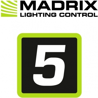 MADRIX UPGRADE entry -> maximum #2