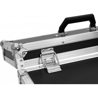 ROADINGER Flightcase 2x LED PFE-50 3000K Profile Spot #4