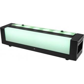 EUROLITE AKKU Bar-6 Glow QCL Flex QuickDMX #6