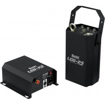 ANTARI LCU-2S Liquid Supply System
