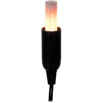 OMNILUX LED AF-10 E-14 Flame Light #2