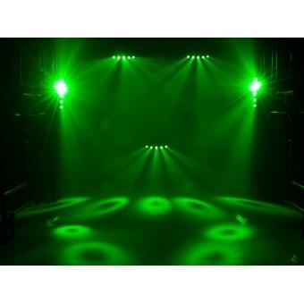 EUROLITE LED SCY-50 Hybrid Beam Effect #11