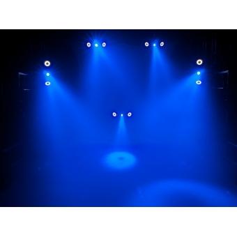 EUROLITE LED SCY-50 Hybrid Beam Effect #12