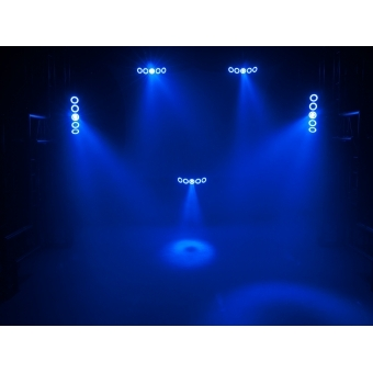 EUROLITE LED SCY-50 Hybrid Beam Effect #15
