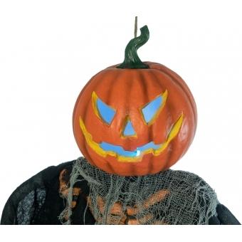 EUROPALMS Halloween Figure Pumpkin Ghost, 200cm #3