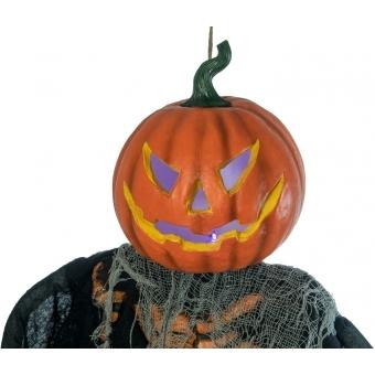 EUROPALMS Halloween Figure Pumpkin Ghost, 200cm #6