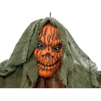 EUROPALMS Halloween Figure Pumpkin Monster, 190cm #2