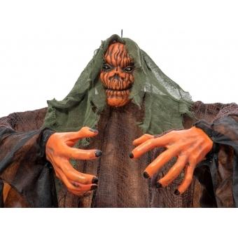 EUROPALMS Halloween Figure Pumpkin Monster, 190cm #3