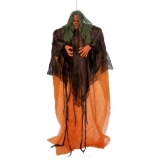 EUROPALMS Halloween Figure Pumpkin Monster, 190cm