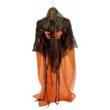 EUROPALMS Halloween Figure Pumpkin Monster, 190cm