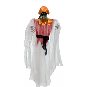 EUROPALMS Halloween Figure Pirate, 120cm