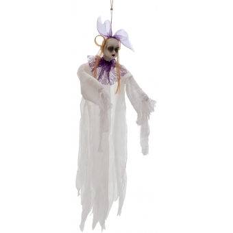 EUROPALMS Halloween Figure Baby Face, 90cm