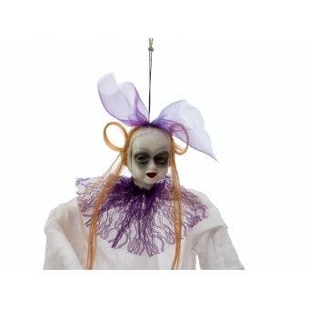 EUROPALMS Halloween Figure Baby Face, 90cm #2