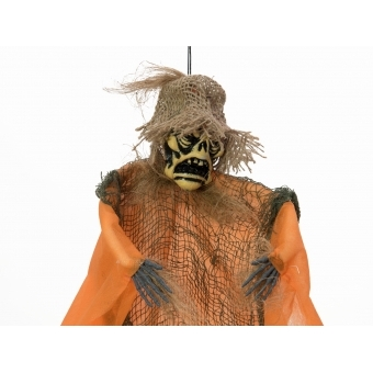 EUROPALMS Halloween Figure In Law Monster, 65cm #2