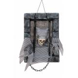 EUROPALMS Halloween Figure Prisoner, 46cm