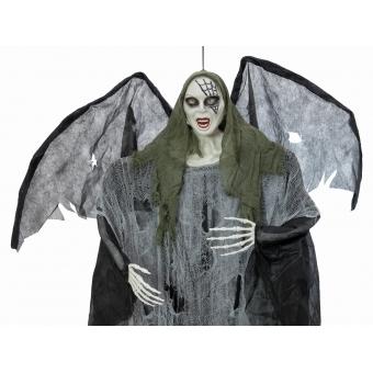 EUROPALMS Halloween Figure Harpyie, 170cm #2