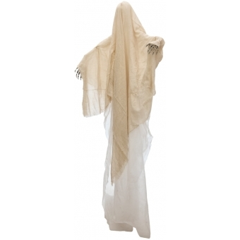 EUROPALMS Halloween Ghost, illuminated, 180cm #2