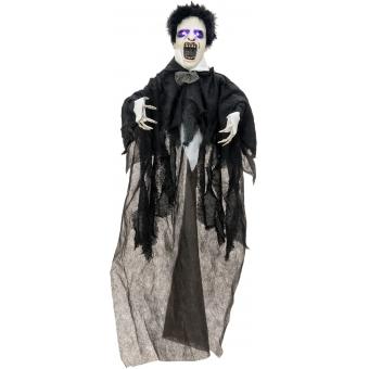 EUROPALMS Halloween Small Vampire, 90cm