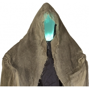 EUROPALMS Halloween Grim Reaper, 165cm #2
