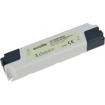 EUROLITE Electr. LED Transformer, 24V, 2A