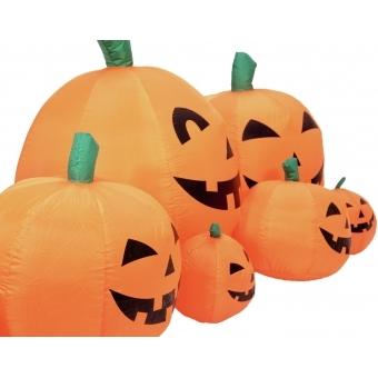 EUROPALMS Inflatable Figure Pumpkin Family, 95cm #3