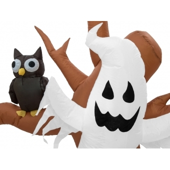 EUROPALMS Inflatable Figure Haunted Tree, 270cm #3