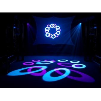 FUTURELIGHT DMH-300 CMY Moving Head #12