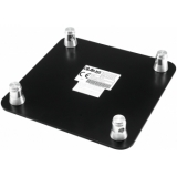 ALUTRUSS QUADLOCK End Plate SQQGP-Male
