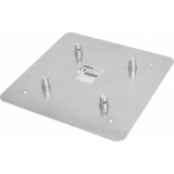 ALUTRUSS QUADLOCK endplate QQG 50cm x 50cm