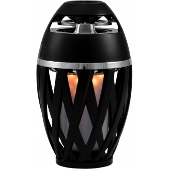 EUROLITE AKKU FL-2 LED Flamelight with Bluetooth Speaker #7