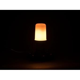 OMNILUX LED AF-10 E-27 Flame Light #2