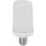 OMNILUX LED AF-10 E-27 Flame Light