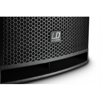 "LD Systems DAVE 10 G3 Compact 10"" active PA System #10"