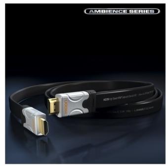 Cablu HDMI 1.5m Hicon Ambience Series #2