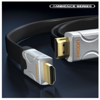 Cablu HDMI 1.5m Hicon Ambience Series #3