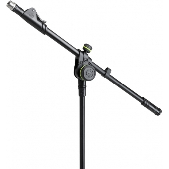 Gravity MS 4322 HDB Heavy Duty Microphone Stand, Tripod, 2-Point Telescopic Boom #2