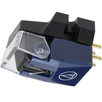 Doza stereo cu magnet mobil dual pt. pick-up VM520EB