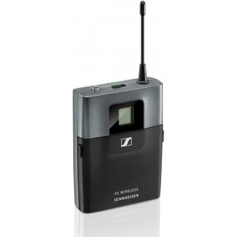 Sistem wireless cu lavaliera Sennheiser XSW2-ME2 #3