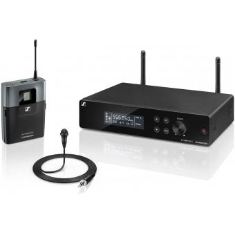 Sistem wireless cu lavaliera Sennheiser XSW2-ME2