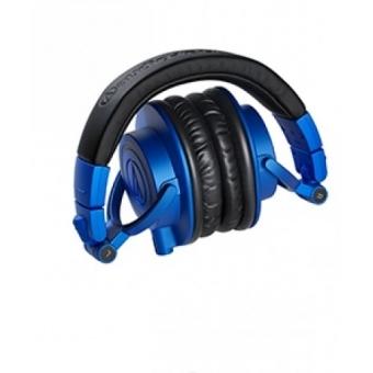 Casti studio Audio-technica ATH-M50xBB Limited Edition #3