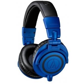 Casti studio Audio-technica ATH-M50xBB Limited Edition