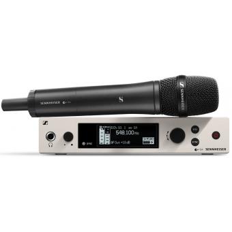 Sistem microfon wireless EW 500 G4-945