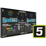 MADRIX Software 5 License professional