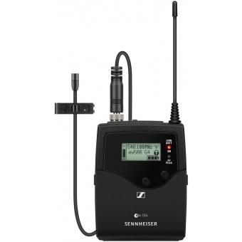 Sistem wireless Sennheiser EW 500 G4-MKE2 #2