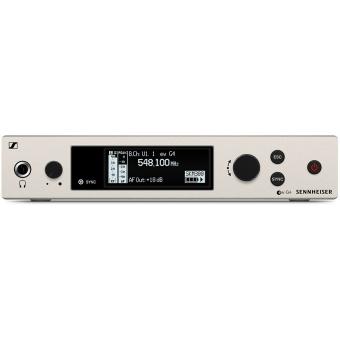 Sistem wireless Sennheiser EW 500 G4-MKE2 #3