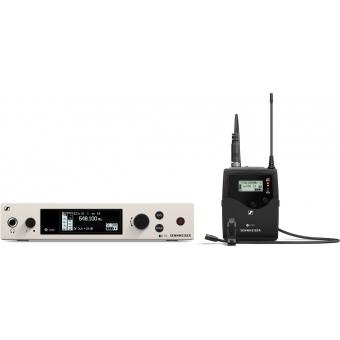 Sistem wireless Sennheiser EW 500 G4-MKE2