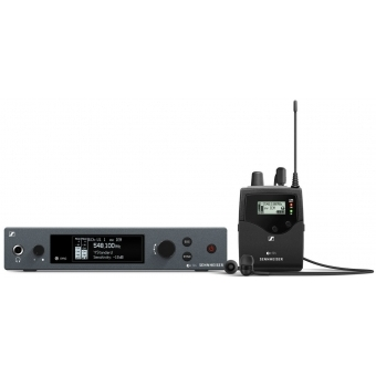Sistem monitorizare in-ear Sennheiser EW IEM G4
